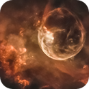 Bubble Nebula,                                droe