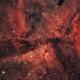 Eta Carina Nebula with Astronomik CLS filter,                                tornado33