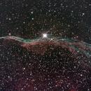 Nebulosa Velo,                                Rino