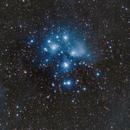M45 Wide field,                                katia mautone
