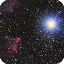 The Ghost haunting Gamma Cassiopeia,                                Kharan