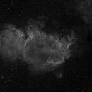 Soul Nebula,                                Samara