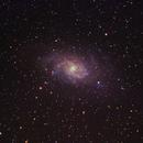 M 33,                                norbertbuchta