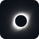 Total Solar Eclipse Chile 2019,                                alphaastro (Rüdiger)