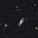 M106_ LRGB_ 71%_moon,                                Andreas Zirke