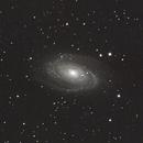 M81 and M82,                                Eric MAZALEYRAT