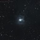 The Iris nebula [NGC7023],                                astronut1982