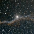 NGC6960 West Veil Nebula,                                Richard H