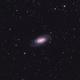 NGC 2903 - The Third Time (2020),                                Kurt Zeppetello