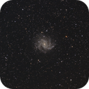 The Fireworks Galaxy, NGC 6946,                                Steven Bellavia