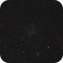 M38 and NGC 1907- Open clusters in Aur,                                Benny Colyn