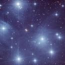 Le Pleiadi (M45),                                marcosal72