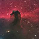 HorseHead Nebula,                                Steve Cooper