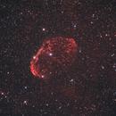 NGC 6888 - Crescentnebel,                                Paul Schuberth