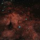 NGC 6910,                                joperenclo