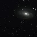 M81 et M82 ,                                bibistargate