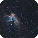 Nebulosa Mago,                                Beppe78