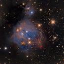 NGC7129,                                msmythers
