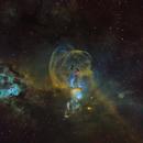 NGC 3584,                                Colin