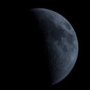 Earths Moon,                                gjewison