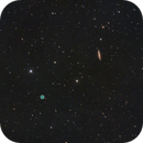 The Owl Nebula and M108,                                APshooter