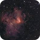 NGC 1491,                                litobrit