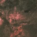 NGC 3372 - Eta,                                Jorge stockler de moraes