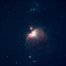 Orion (widefield),                                Qwiati