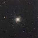 M13 first light WO132,                                cguvn