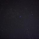 M39, Deneb and hardly North America Nebula 50mm Agosto 2018,                                Marco Lo Sciuto