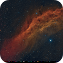 California Nebula,                                Michael Feigenbaum
