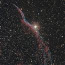 NGC6960; Sturmvogel,                                Christian Dahm