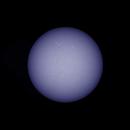 Sun Ca-K 20210328,                                Sergio Alessandrelli