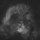 NGC 7822 Wide,                                Erik Guneriussen