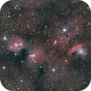 NGC6559,                                Geoff Healey
