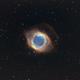 The Helix Nebula, NGC 7293, Caldwell 63,                                Steven Bellavia