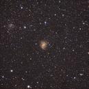 NGC6946 Fireworks Galaxy,                                YeonhoRoh