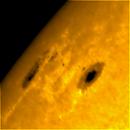 Sun - AR12524,                                Stephan Reinhold