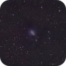 NGC1333: Widefield from the Bone Yard,                                mads0100
