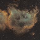 Soul Nebula in SHO,                                Jason Doyle Sr