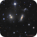 NGC 3190,                                Lorenzo Siciliano