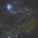 Interstellar Dust,                                Alessio Vaccaro