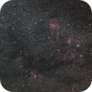 NGC 7635 widefield,                                Andreas Stuchlik
