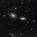 NGC3166,                                Annette & Holger