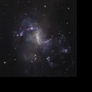 NGC 1313,                                Matthew