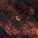 NGC6888 (L RVB),                                laup1234