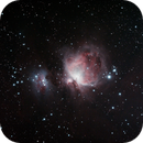 M42 - January 2020,                                Ingo Kallenbach