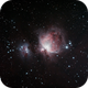 M42 - January 2020,                                Ingo Kallenbach
