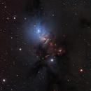 NGC1333,                                Barry Wilson