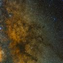 Giddy-Up - The Dark Horse Nebula,                                Josh Woodward
